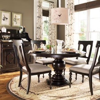 Paula Deen Home - Dining Room | Buford Furniture Gallery