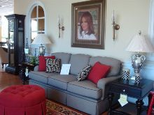 Attirant Buford Furniture   Sofas, Ottomans, Tables, And More ...